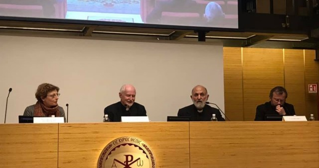 A Conference in Rome Discusses Approaches for Overcoming Division in the Church
