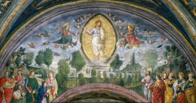 Вознесение Господне: почему расставание Христа с его учениками – это праздник?