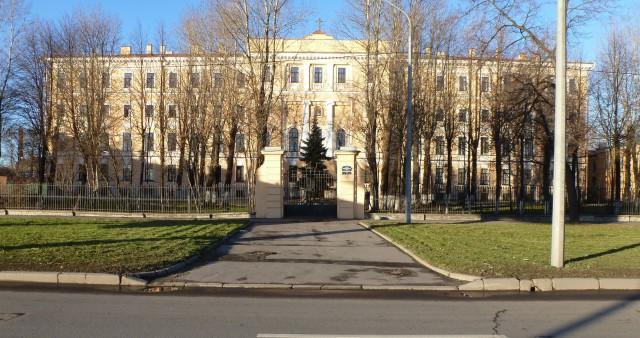 В Санкт-Петербургской духовной академии открылась ежегодная научно-богословская конференция