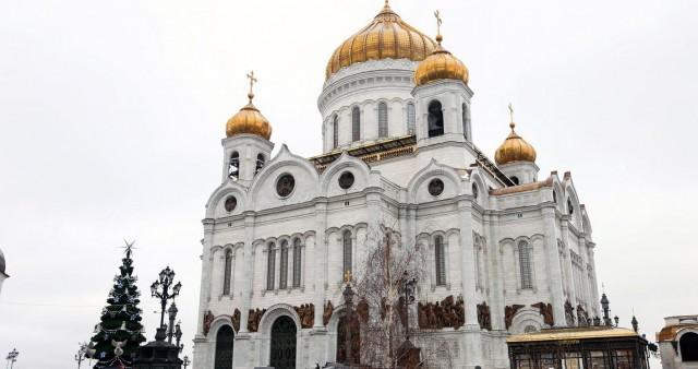 В Москве открылись XXVII Рождественские чтения