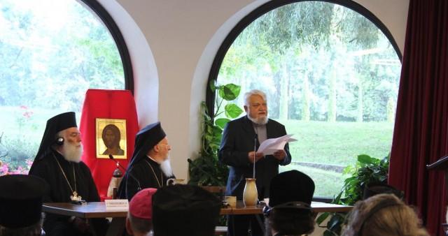В Бозе открылся XXV богословский симпозиум по православной духовности