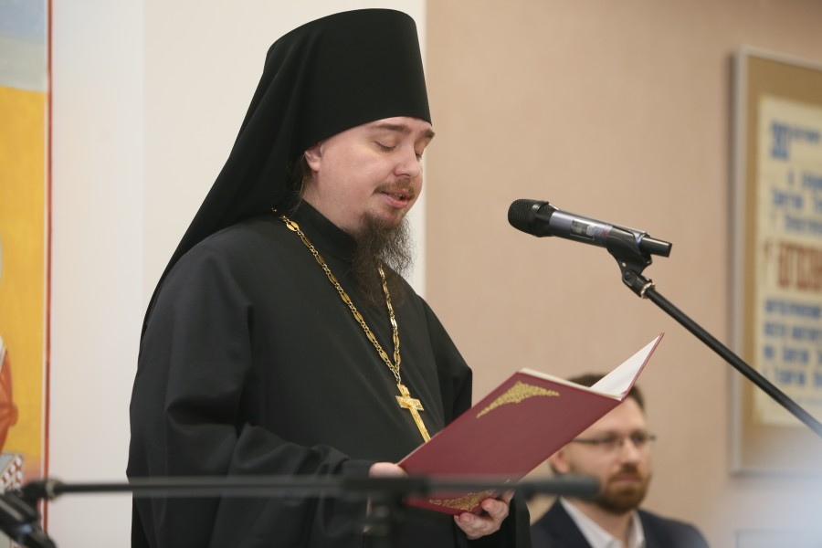 Игумен Борис (Тулупов)
