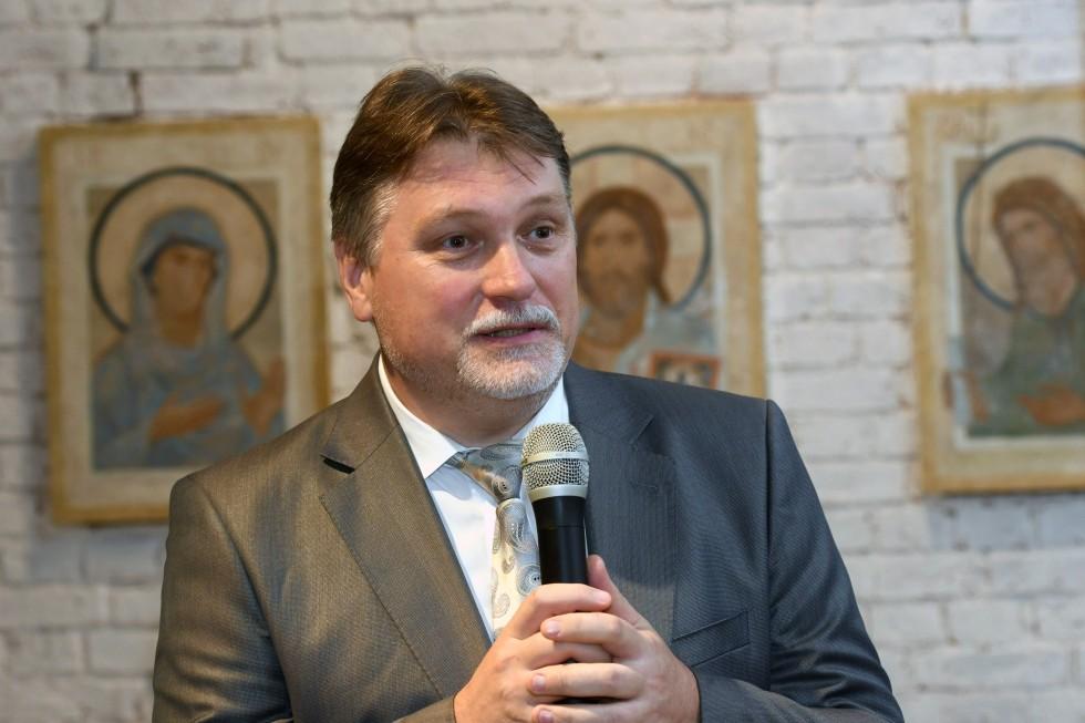 Алексей Мазуров