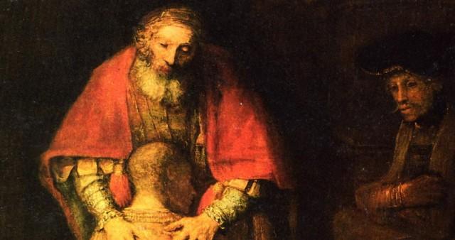 Прощёное воскресенье: почему просить прощения нужно глаза в глаза