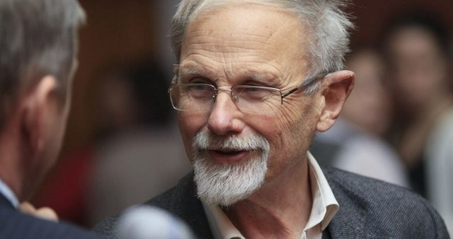 Никите Алексеевичу Струве– 80 лет
