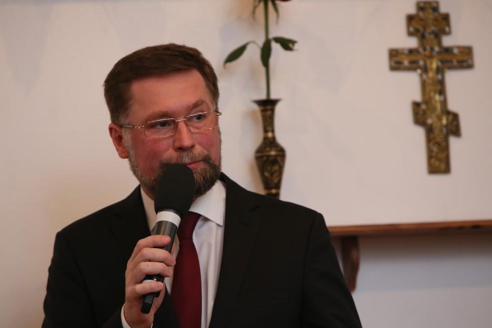 Дмитрий Гасак