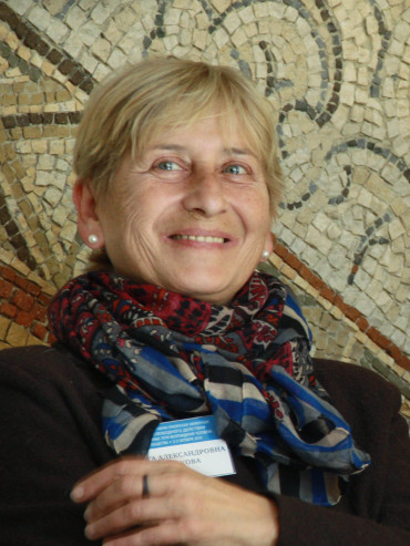 Ольга Александровна Седакова
