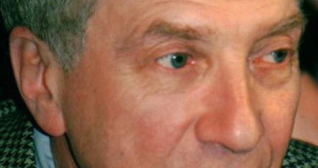 Сергей Юрский стал лауреатом премии «Ника»