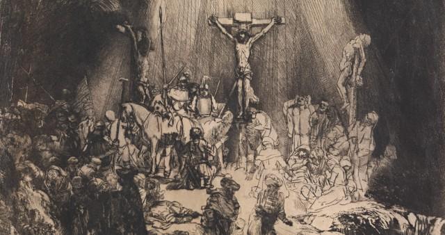 Слово о Христе – это в первую очередь слово о Кресте