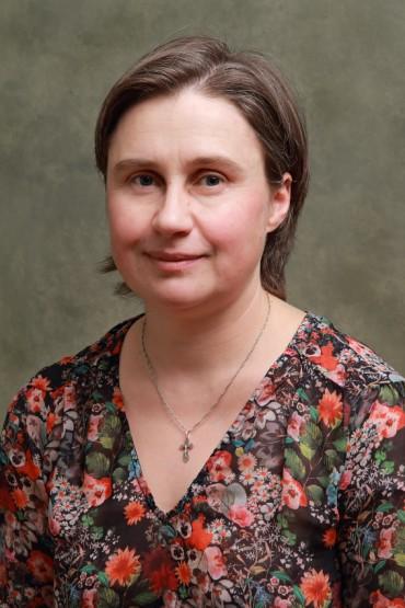 Ольга Анатольевна Рыкова