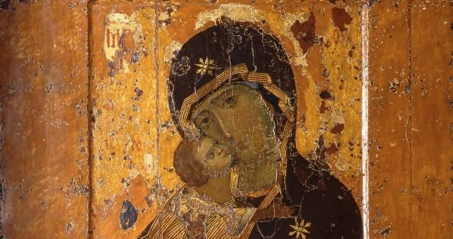 Иконы, посвященные Пресвятой Богородице