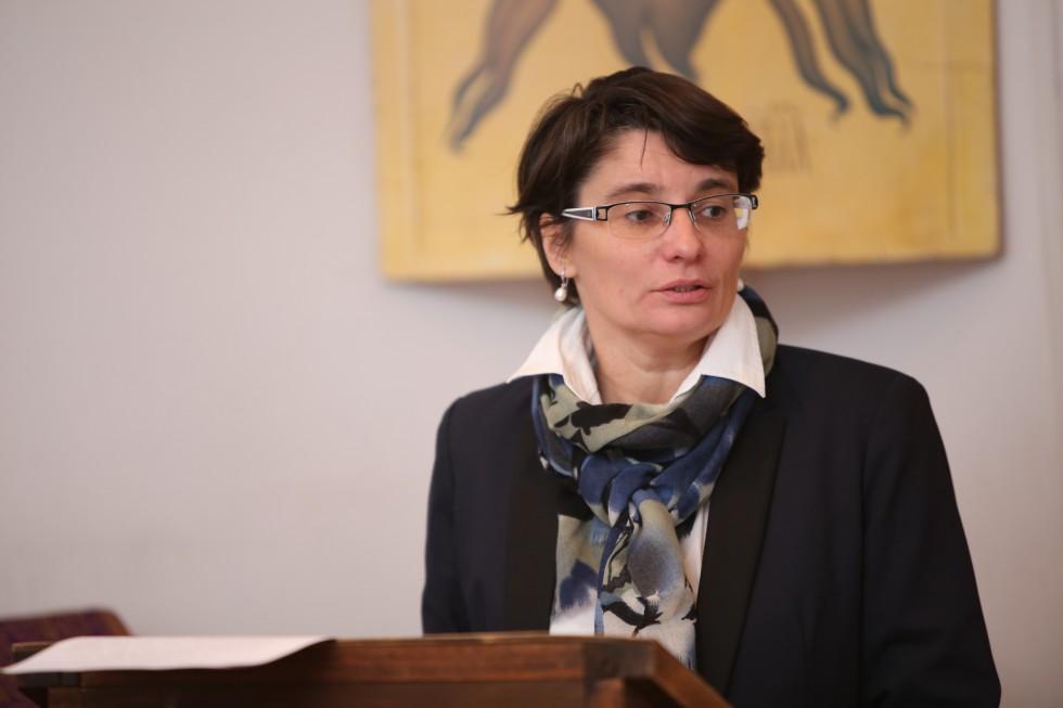 Лилия Клеймёнова