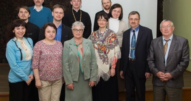 Представитель СФИ рассказала о православных школах Николая Неплюева на студенческом форуме в Гродно