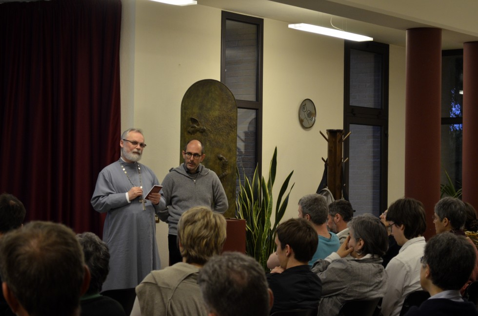 Fr. Georgy Kochetkov tells of the Calling our Nation to Repentance Initiative