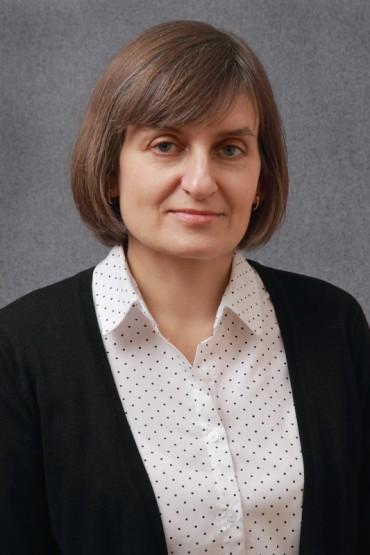 Olga Leonidovna Ryabicheva