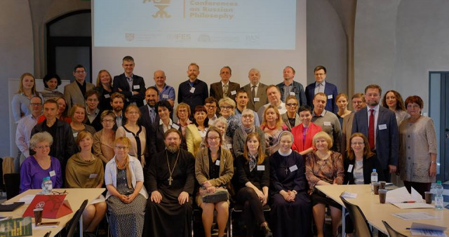 A Conference on the Legacy of Alexei Khomyakov, held in Krakow, Poland