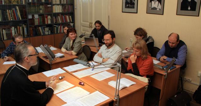 Профилирующие кафедры СФИ обсудили научную и образовательную деятельность