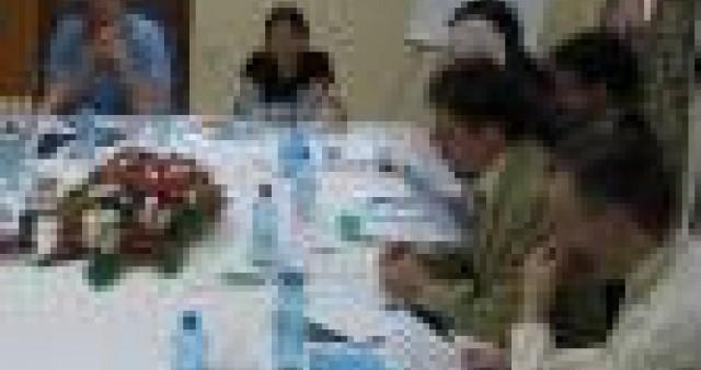 Коллоквиум по Эсхатологии прошёл в Иерусалиме