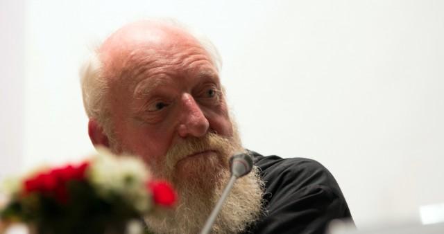 Поздравляем профессора Карла Христиана Фельми с 80-летием!