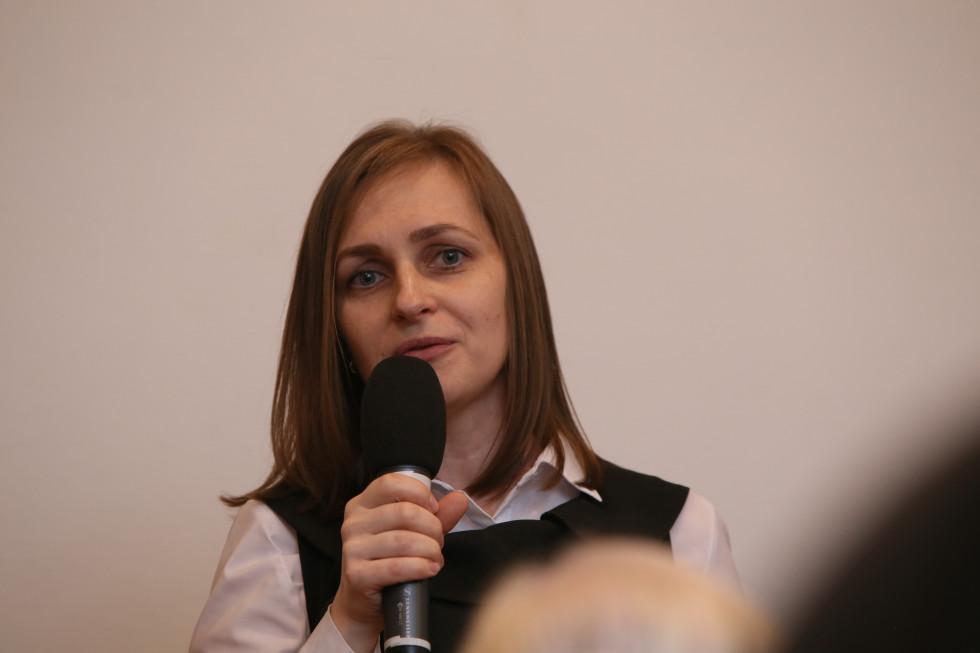 Екатерина Александровна Алексеева