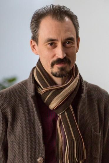 Виталий Викторович Черкасов