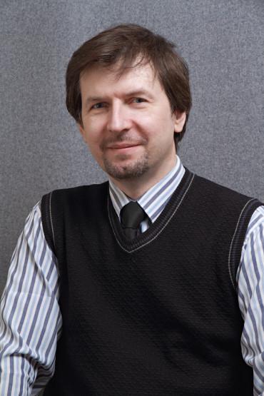 Сергей Владимирович Лобанов