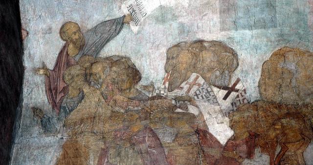 Что значит быть в общении со святыми?