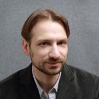 Кирилл Анатольевич Мозгов