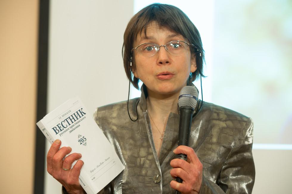 Татьяна Викторова