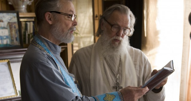 <p>The Era of Fr Pavel Adelgeim</p>