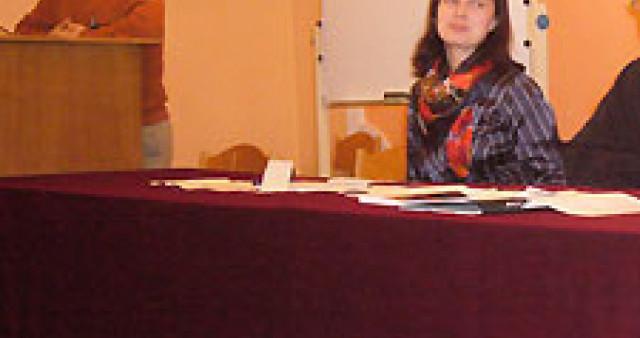 Студенты СФИ приняли участие в Третьей научно-практической конференции Смоленской духовной семинарии