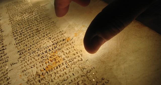 Нужно ли снова переводить Библию?