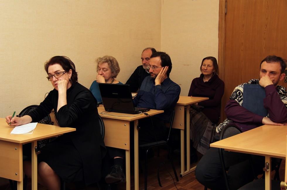 член Межсоборного присутствия Русской православной церкви