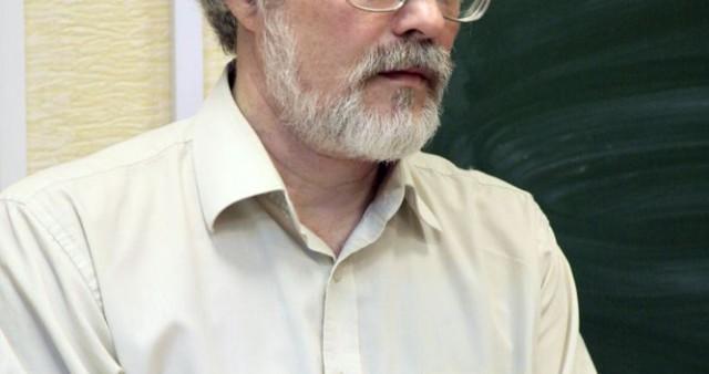Проф. Ф.Н. Козырев представил в СФИ свой курс лекций по религиозной педагогике