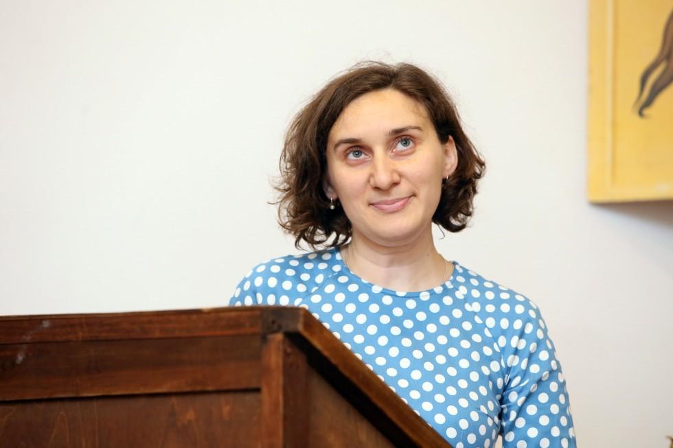 Ксения Архипенко