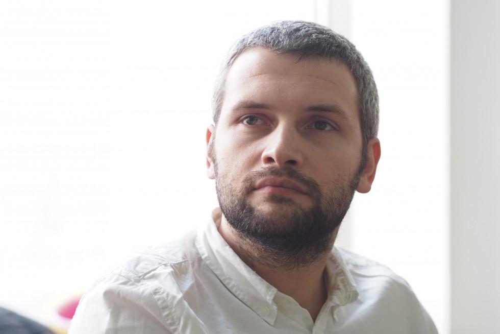 Студент СФИ Антон