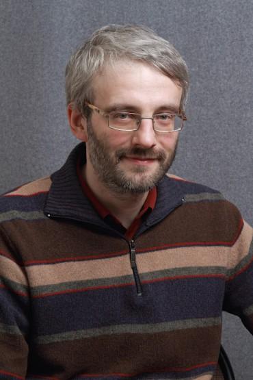 Глеб Гарриевич Ястребов