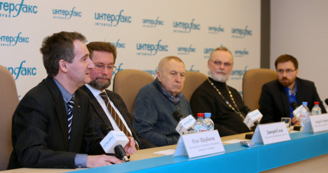 """Fr Georgy Kochetkov calls the ROC and Russian authorities to join the """"Calling our Nation to Repentance"""" Initiative"""
