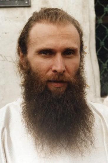 Архимандрит Зинон (Теодор)