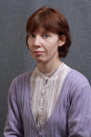 Яна Руслановна Пантуева