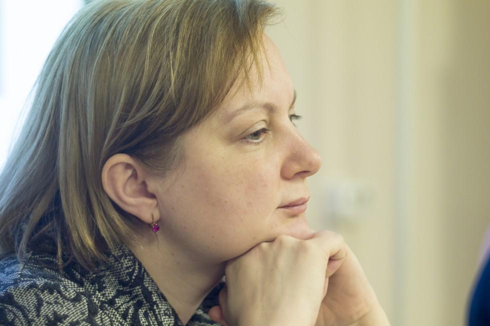 Дарья Макеева