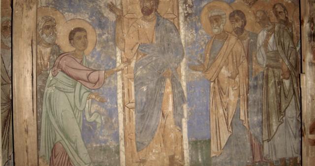 О вере и неверии апостола Фомы