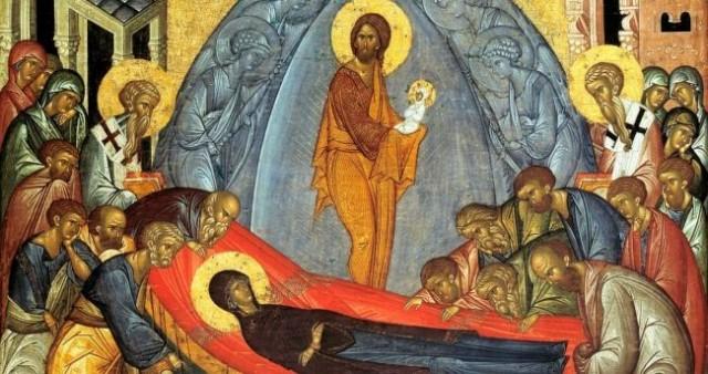 Успение Пресвятой Богородицы: праздник надежды и обновления