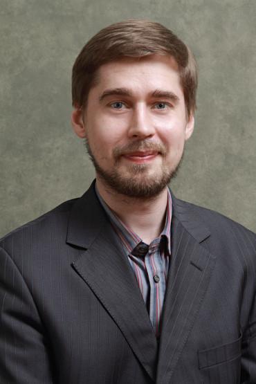 Владимир Валерьевич Тюшагин