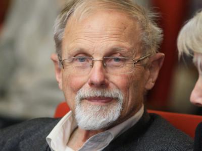 Никита Алексеевич Струве (1931–2016)