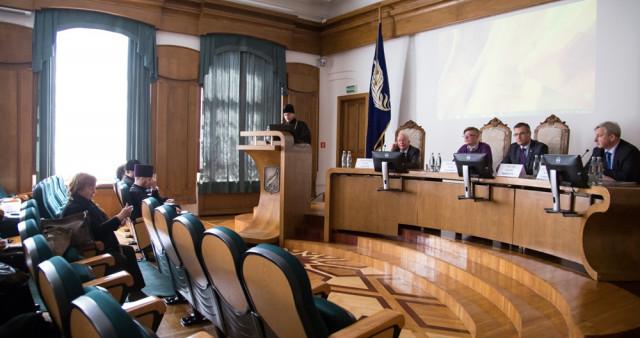 Три «научных» мифа о православии