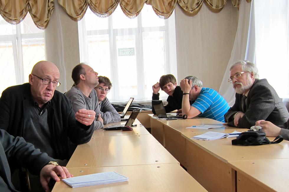 И.О. Негреев