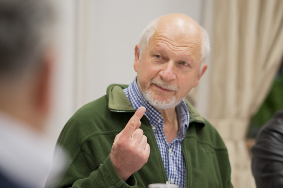 Геннадий Горелик