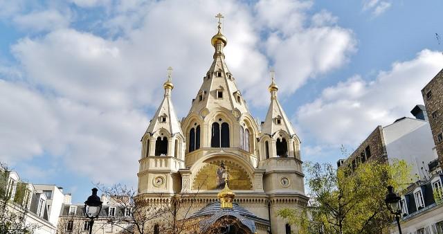 Свобода и ответственность Архиепископии русских приходов