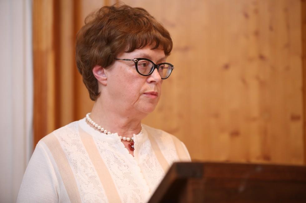 Наталья Лихтенфельд